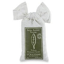 Verbena Scented Sachet | Scented Sachets | Shop L'Occitane Beauty Products :  home perfume home scent