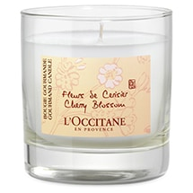 Cherry Blossom Gourmand Candle