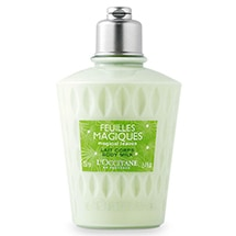Magical Leaves Body Milk