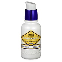 Immortelle Brightening UV Shield SPF40