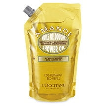Almond Shower Oil Refill