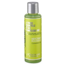 Angelica Gel Cleanser  (Travel Size)