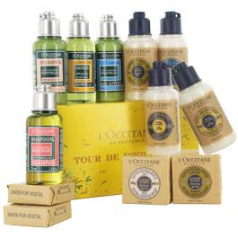 L'Occitane - Tour de Provence Body Care Set - $42