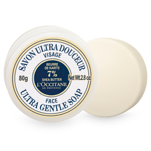 Shea Butter Ultra Rich Face Soap
