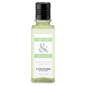 Thé Vert & Bigarade Perfumed Shower Gel