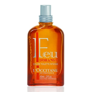 Feu d'Orange Intense Eau de Toilette - Discontinued