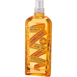 Ruban d'Orange Eau de Toilette - Discontinued