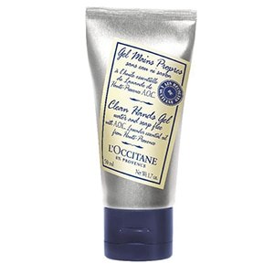 Lavender Clean Hands Gel - Discontinued