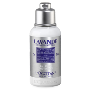 Lavender Certified Organic* Body Lotion