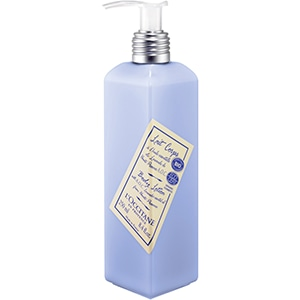 Organic Lavender Body Lotion - Discontinued