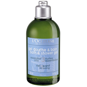 Aromachologie Relaxing Bath & Shower Gel