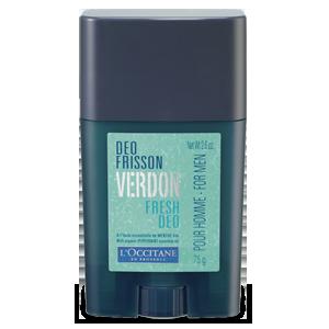 Verdon Fresh Deo
