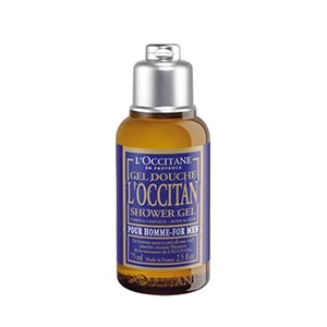 Occitan Shower Gel (Travel Size)