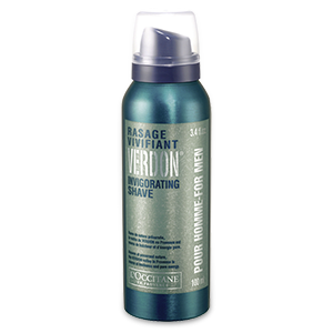 Verdon Invigorating Shave Gel