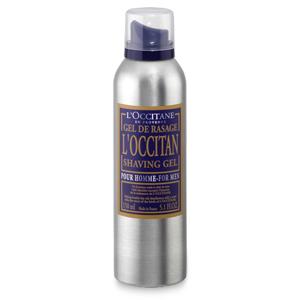 L'Occitan Shaving Gel