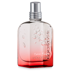 Cerisier Rouge Eau Intense