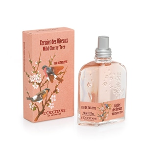 Wild Cherry Eau de Toilette - Discontinued