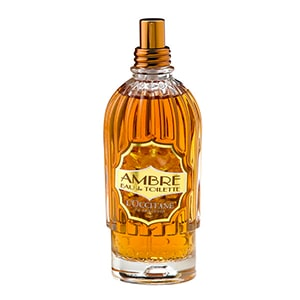 Amber EDT - Discontinued