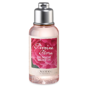 Pivoine Flora Shower Gel (Travel Size)