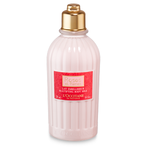 Roses et Reines Body Milk