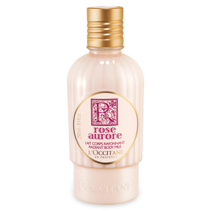 Rose Aurore Radiant Body Milk