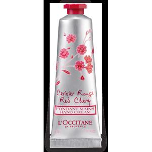 Cerisier Rouge Hand Cream