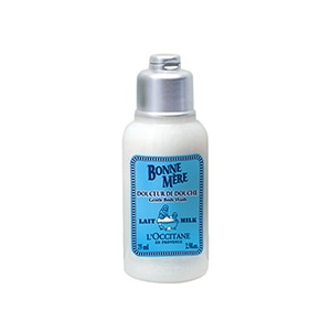 Gentle Body Wash - Milk (Travel Size)