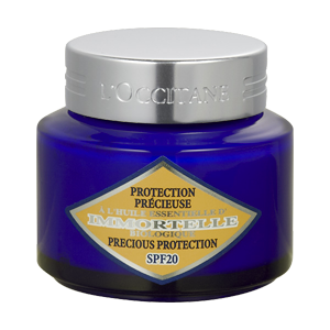 Immortelle Precious Protection SPF20