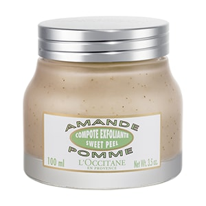 Almond Apple Sweet Peel - Discontinued