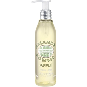 Almond Apple Cleansing Oil - Discontinued