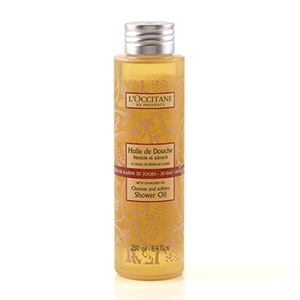 Grape Shower Oil - Discontinued