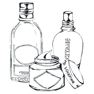 Exfoliating Body Soap - Discontinued