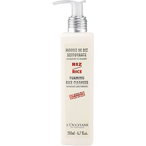 Foaming Rice Cleanser - Discontinued