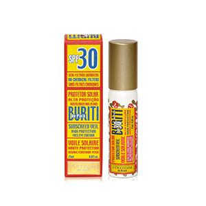Sunscreen Veil SPF30 Buriti - Discontinued