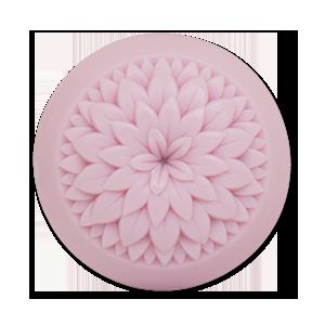 Vitória Régia Flower Soap