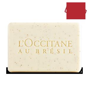 Mandacaru Scrub Bar Soap