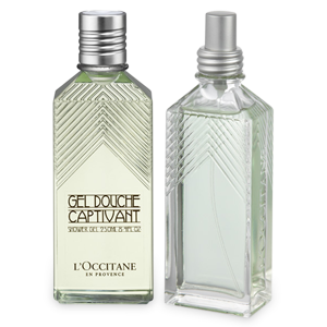 Cologne Captivante Duo