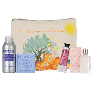 Voyage en Provence Collection