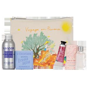 Voyage en Provence Collection