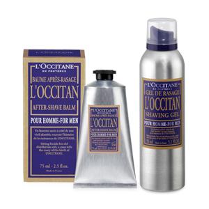 L'Occitan Shave Duo