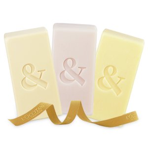 Classic La Collection de Grasse Soap Trio