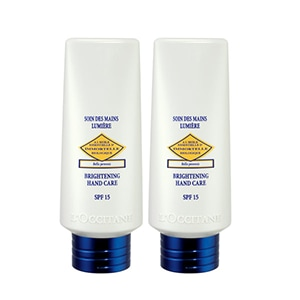 Immortelle Brightening Hand Care Duo
