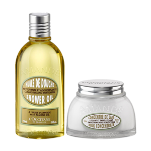Almond Daily Ritual Duo