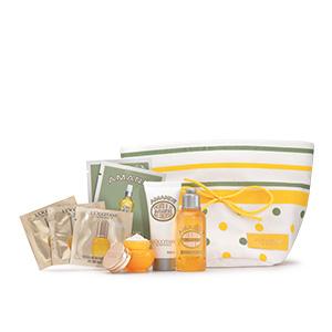 Almond Getaway Gift - L'Occitane