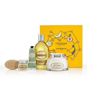 Almond Collection - L'Occitane