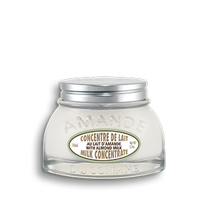 Almond Milk Concentrate - L'Occitane