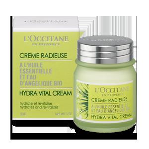 L'Occitane Angelica Hydration Cream