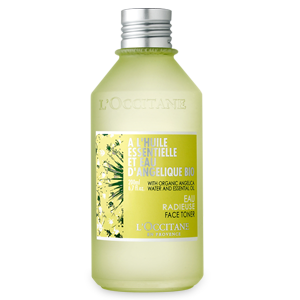 Angelica Hydra Vital Face Toner