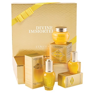 Anti-aging Divine Youth Gift