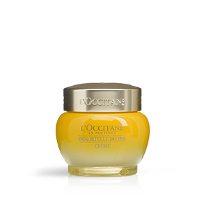 Immortelle Divine Cream - L'Occitane
